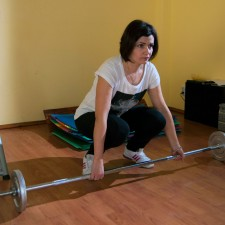 Gimnastica de intretinere