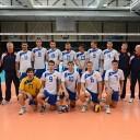 Echipa Nationala de Volei a Romaniei